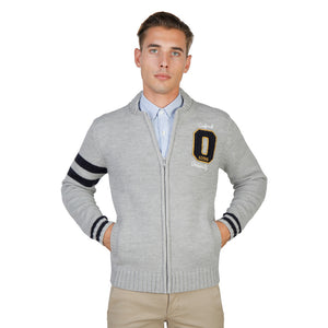 Oxford University Authentic Men's Sweater - 4061246750784