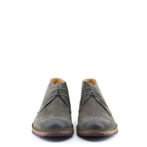 Made in Italia tommaso_asfalto Men's Shoes Lace up