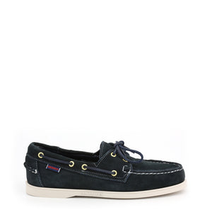 Sebago Authentic Men's Moccasin Shoe - 4062835507264
