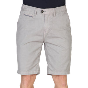 Oxford University Authentic Men's Short Pant - 4061272899648