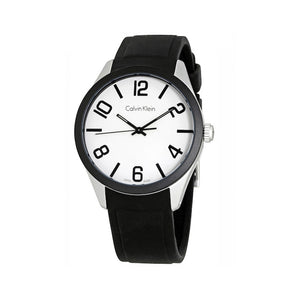 Calvin Klein Authentic Unisex Watch - 4062142038080