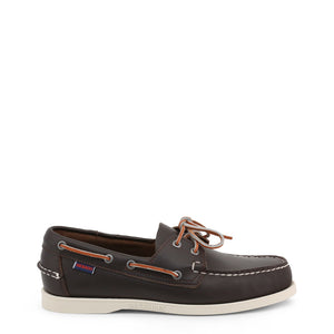 Sebago Authentic Men's Moccasin Shoe - 4062836162624