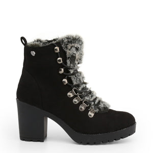 Xti Authentic Women's Ankle Boot - 4142756429879