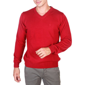 Trussardi 32m32int_22 Men's Clothing Sweaters