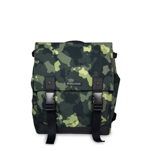 Police Authentic Men's Rucksack - 4062113693760
