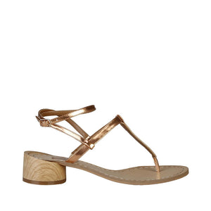 Ana Lublin Authentic Women's Sandals Shoe - 4061256220736