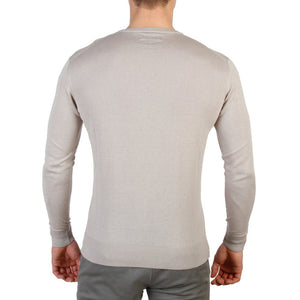 Trussardi Authentic Men's Sweater - 4061274439744