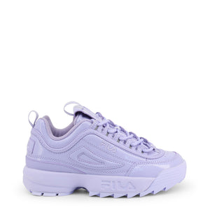 Fila Authentic Women's Sneakers Shoe - 4062834229312