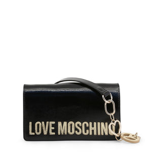 Love Moschino Authentic Women's Crossbody Bag - 4142742929463