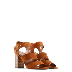 Made in Italia Authentic Women's Sandals Shoe - 4061218078784