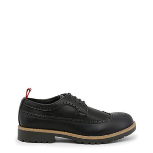 Duca di Morrone Authentic Men's Lace Up Shoe - 4061320020032