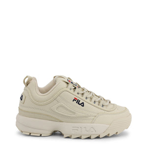Fila Authentic Women's Sneakers Shoe - 4142759477303