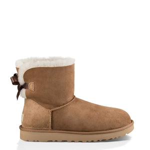 UGG Authentic Women's Ankle Boot - 4062377803840