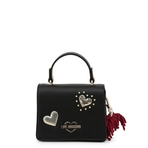 Love Moschino Authentic Women's Handbag - 4062731567168