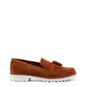 Made in Italia Authentic Women's Moccasin Shoe - 4061489233984