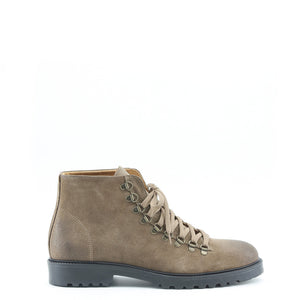 Made in Italia Authentic Men's Ankle Boot - 4061245702208