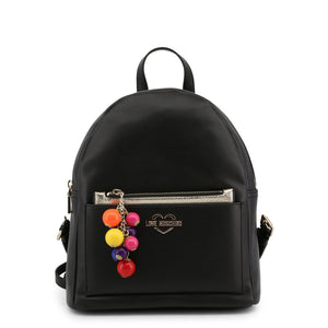 Love Moschino Authentic Women's Rucksack - 4062732255296