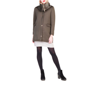 Fontana 2.0 Authentic Women's Coat - 4061392404544