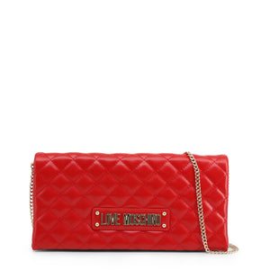 Love Moschino Authentic Women's Clutch Bag - 4142746271799