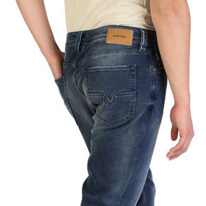 Diesel Authentic Men's Jeans Pant - 4062721966144