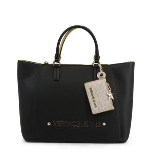 Versace Jeans Authentic Women's Handbag - 4142728118327