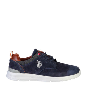 U.S. Polo Assn. Authentic Men's Lace Up Shoe - 4064442089536