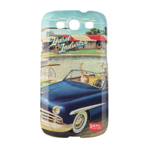 Diesel Authentic Mobile Phone Case - 4061287809088