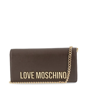 Love Moschino Authentic Women's Wallet - 4075208802368
