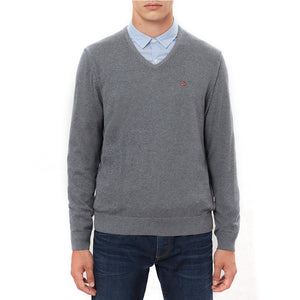 Napapijri Authentic Men's Sweater - 4062117756992