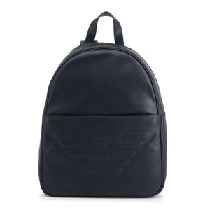 Emporio Armani Authentic Men's Rucksack - 4418370043959