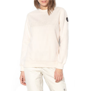 Napapijri Authentic Women's Sweatshirt - 4062118019136