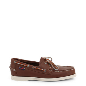 Sebago Authentic Men's Moccasin Shoe - 4062836064320