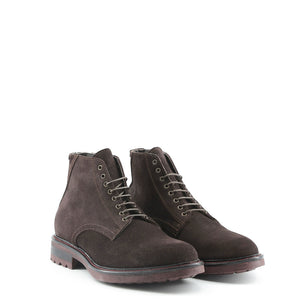Made in Italia Authentic Men's Ankle Boot - 4061240066112