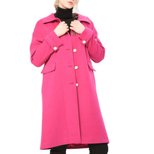 Fontana 2.0 Authentic Women's Coat - 4061366616128