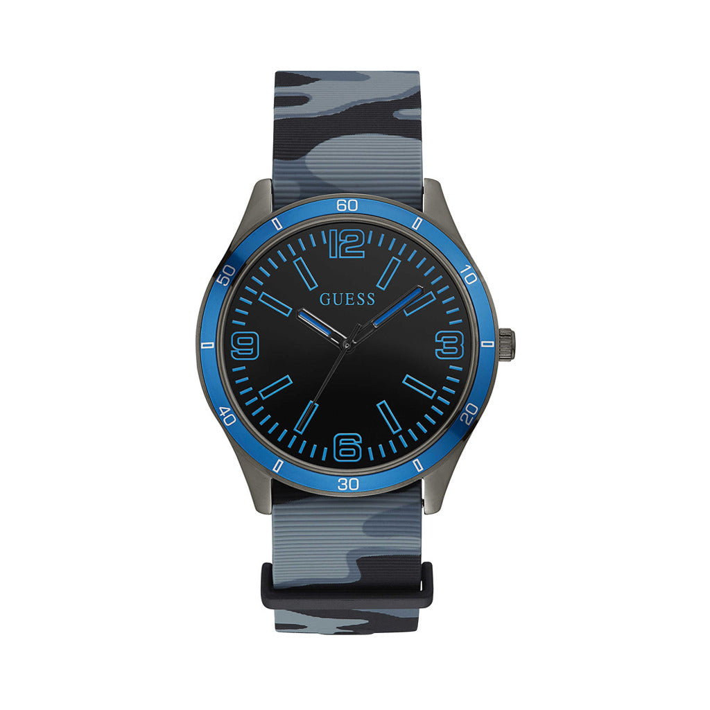 Guess - W1163 Authentic Men's Watch