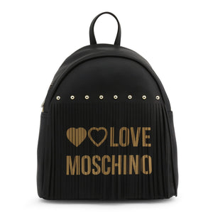 Love Moschino Authentic Women's Rucksack - 4142745223223
