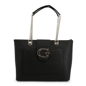 Guess Authentic Women's Shopping Bag - 4348976136247