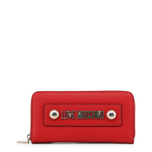 Love Moschino jc5649pp07kf_0500 Women's Accessories Wallets