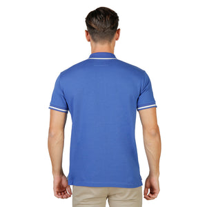 Oxford University Authentic Men's Polo Shirt - 4061248192576