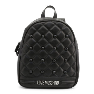 Love Moschino Authentic Women's Rucksack - 4142744010807