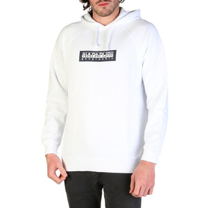 Napapijri Authentic Men's Sweatshirt - 4062815191104