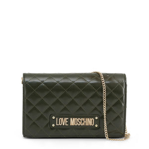 Love Moschino Authentic Women's Clutch Bag - 4142745878583