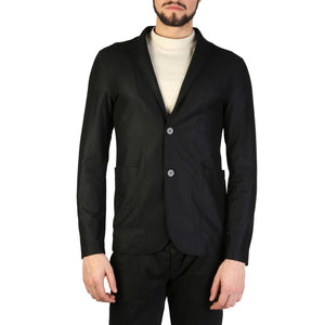 Emporio Armani u1g630_u1036_999_nero Men's Clothing Formal jacket