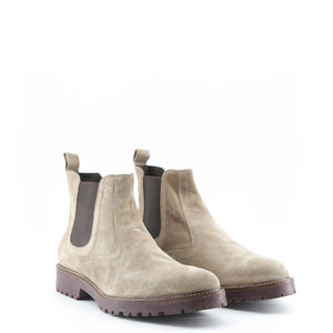 Made in Italia Authentic Men's Ankle Boot - 4061239771200