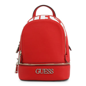 Guess Authentic Women's Rucksack - 4349222223927