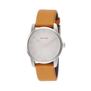 Calvin Klein Authentic Women's Watch - 4062834819136