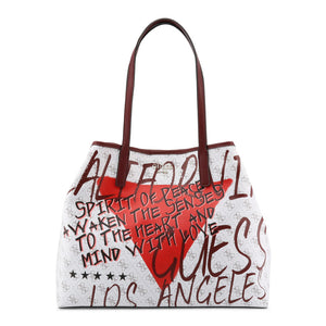 Guess Authentic Women's Shopping Bag - 4062035476544