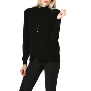 Fontana 2.0 Authentic Women's Sweater - 4061323624512