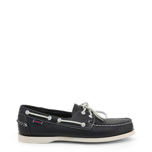 Sebago Authentic Men's Moccasin Shoe - 4062836195392