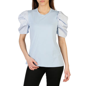 Imperial t522vah_1549_cielo Women's Clothing T-shirts